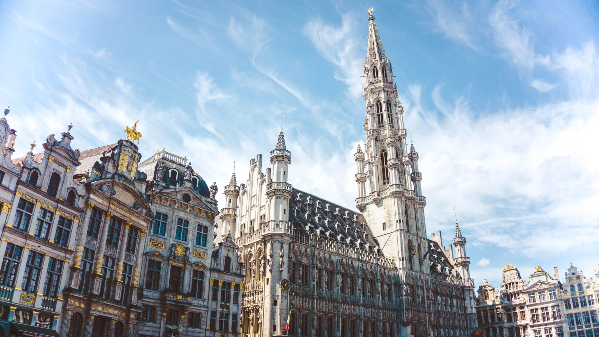 Brussels; local events; networking; business; entrepreneurship