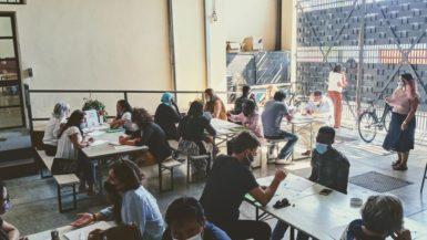 YMCB training mentoring