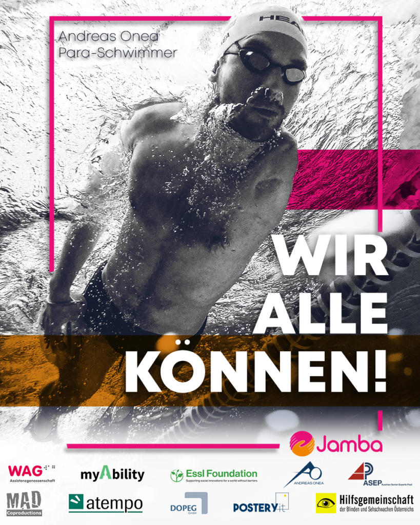 Jamba Austria Andreas Onea