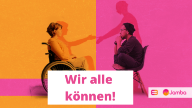 We all can - inclusion