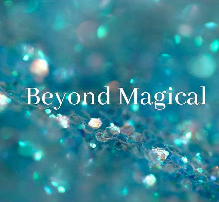 Beyond Magical